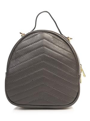 Рюкзак серый | 4760437