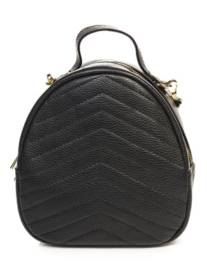 Рюкзак чорний | 4760435
