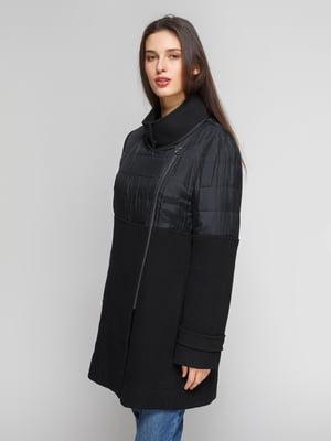 Пальто черное | 4653429