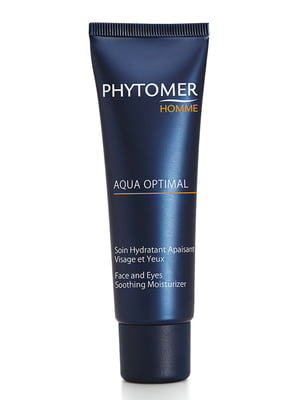 Увлажняющий крем для лица и вокруг глаз Aqua Optimal (50 мл) | 4756162