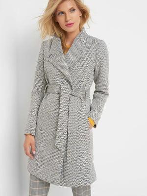 Пальто серое | 4677713