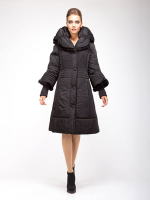 Пальто черное | 4689792