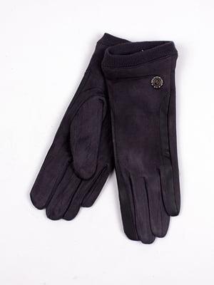 Перчатки серые | 4760261