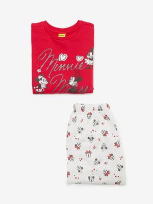 Піжама: лонгслів і штани | 4761661