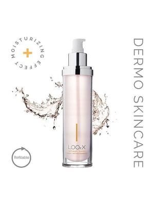 Дерматологічний очисний лосьйон з ефектом глибокого зволоження для всіх типів шкіри (120 мл) | 4762092