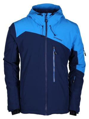 Куртка двухцветная | 4762056