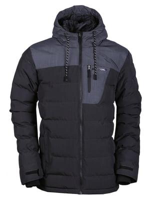 Куртка чорна | 4762083