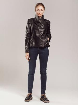 Куртка чорна   4732791