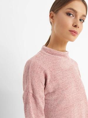 Джемпер рожевий | 4722606