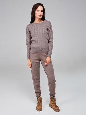 Костюм: джемпер і штани | 4762681