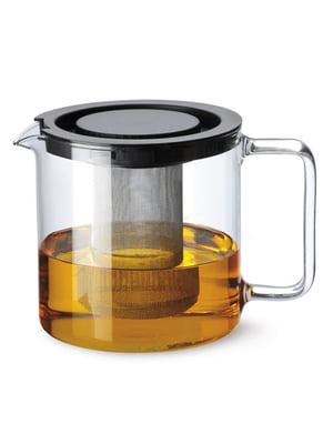 Чайник (1,3 л) з фільтром | 4641877