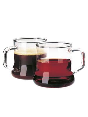 Набір чашок (2х0,25 л) | 4762207