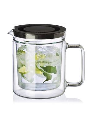Чайник (1,1 л) с фильтром | 4762210