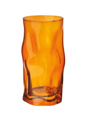 Склянка (460 мл) Sorgente Orange | 4762212