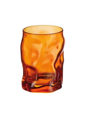 Склянку (300 мл) Sorgente Orange | 4762223