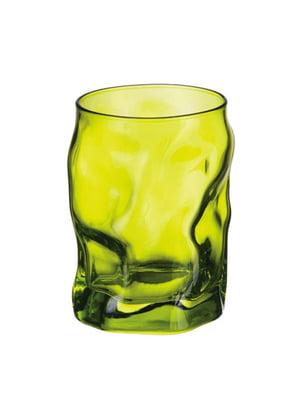 Склянку (300 мл) Sorgente Green | 4762224
