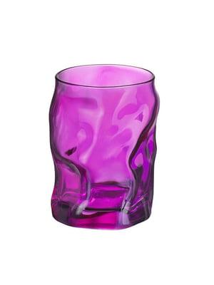 Склянку (300 мл) Sorgente Fuchsia | 4762225
