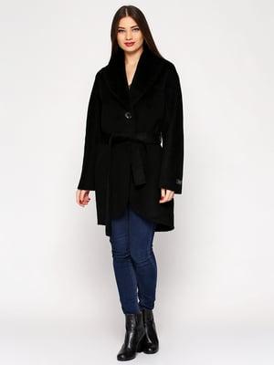 Пальто черное | 4705210