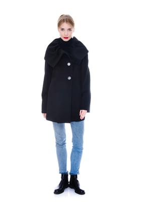 Пальто чорне | 4705223