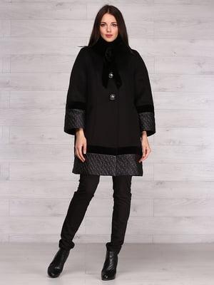 Пальто черное | 4705239