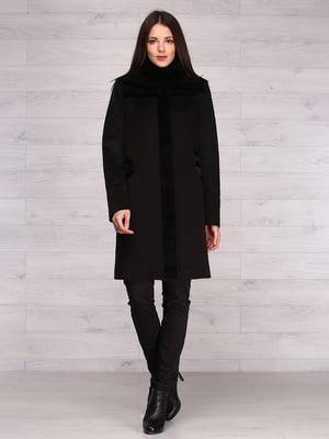 Пальто черное | 4705240