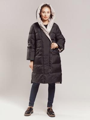 Пальто черное | 4721002