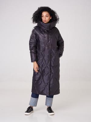 Пальто черное | 4721005
