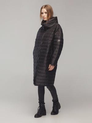 Пальто чорне | 4721020
