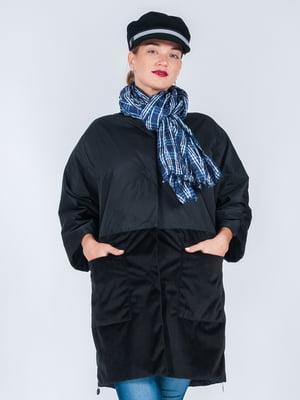 Пальто черное | 4721031