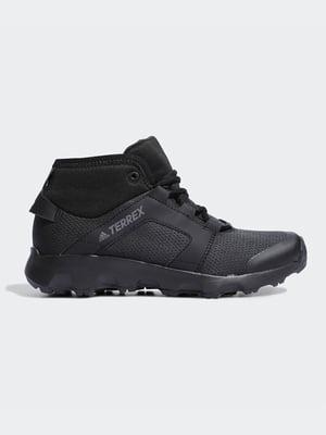 Кроссовки черные | 4540342