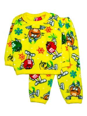 Піжама: джемпер і штани | 4762783