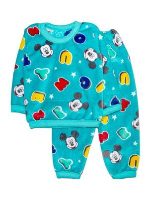 Піжама: джемпер і штани | 4762785