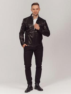 Куртка чорна   4732810