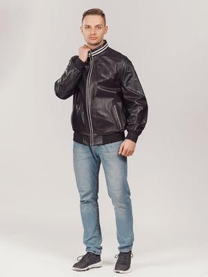 Куртка темно-синя   4732815