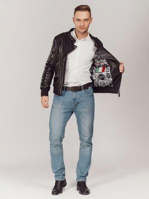 Куртка черная | 4732817