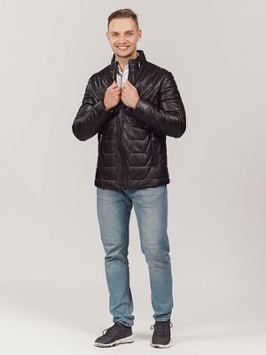 Куртка чорна   4732819