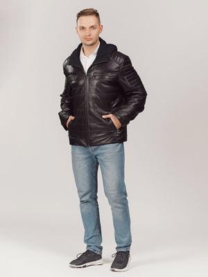 Куртка черная | 4732822