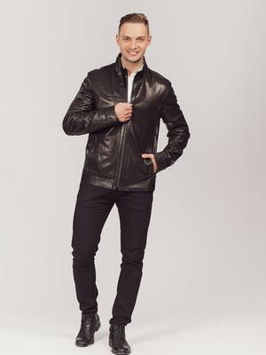 Куртка чорна   4732824