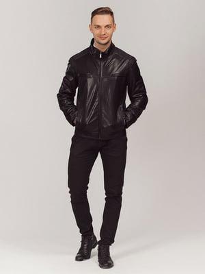 Куртка чорна   4732831