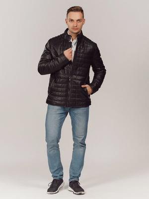 Куртка чорна   4732833