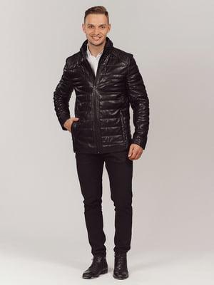 Куртка черная   4732835