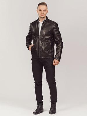 Куртка чорна   4732814