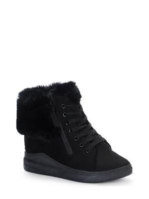 Ботинки черные | 4763158