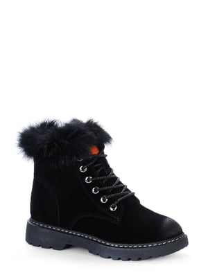 Ботинки бежевые | 4763185