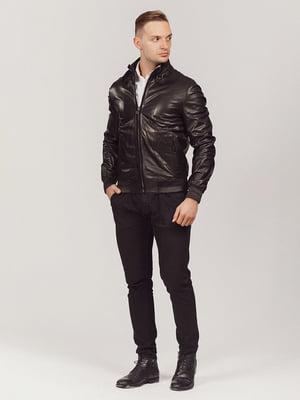 Куртка черная | 4732816