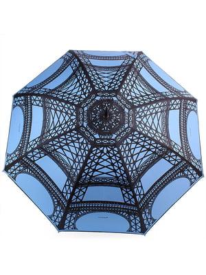 Зонт-полуавтомат | 4714883