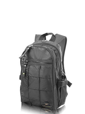Рюкзак черный | 4724199
