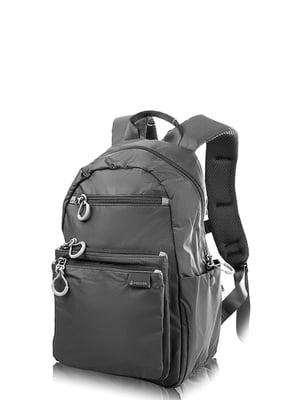 Рюкзак чорний | 4724204