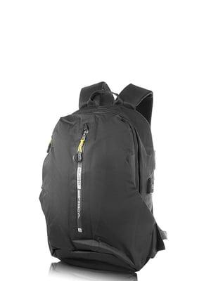 Рюкзак чорний | 4724208