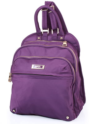 Рюкзак фиолетовый | 4724230